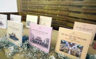 Giới thiệu bộ sách tư liệu của Viện Bảo tồn Di tích
