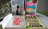 Những cuốn sách viết về Thập niên 1960