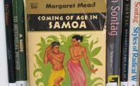 Giới thiệu sách: Coming of Age in Samoa