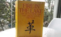 Giới thiệu sách: Fire in the lake