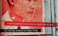 Giới thiệu sách: Vietnamese colonial republican: The political vision of Vu Trong Phung