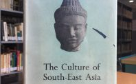 Giới thiệu sách: The Culture of South-East Asia