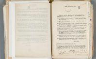 Ghi chú mật và báo cáo giám sát của Pháp về Nguyễn Ái Quốc năm 1920