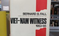 Giới thiệu sách: Viet-Nam Witness, 1953-1966