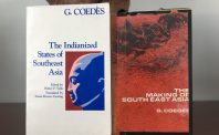 George Coedès và các công trình nghiên cứu về cổ sử Đông Nam Á
