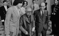 Jean-Paul Sartre và tình cảm với Việt Nam