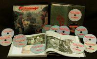 Chiến tranh Việt Nam trên các đĩa nhạc Mỹ