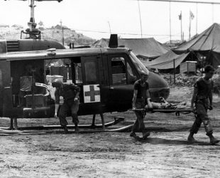 Online Conference April 9-10, 2021: 1970-1971: Nixon, Discord, and the US Withdrawal from Vietnam