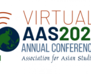 AAS 2021 VIRTUAL Annual Conference – Association for Asian Studies