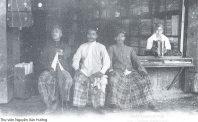 Cuộc sống của người dân Việt Nam đầu thế kỷ 20 qua bưu ảnh (Kỳ 2)