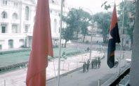 Sài Gòn, Việt Nam, tháng Tư – tháng Năm 1975