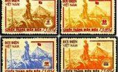Con tem Điện Biên Phủ của Việt Nam và Pháp