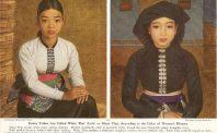Chân dung Đông Dương qua 21 bức tranh vẽ của Jean Despujols