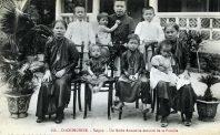 Phụ nữ Tây Phương nhìn phụ nữ Việt Nam 100 năm trước (Kỳ 1)