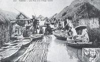 Cuộc sống của người dân Việt Nam đầu thế kỷ 20 qua bưu ảnh (Kỳ 1)