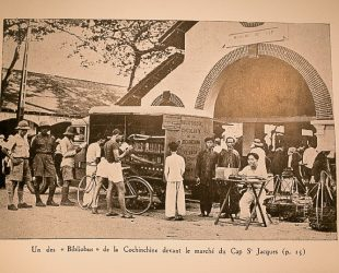 The Politics of 'Good Reading': Libraries and the Public in Late Colonial Vietnam